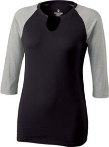 BLACK/ATHLETIC HEATHER