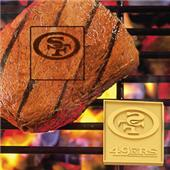 Fan Mats San Francisco 49ers Fan Brands