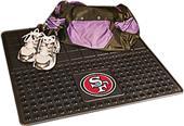 Fan Mats San Francisco 49ers Vinyl Cargo Mats