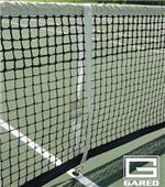 Gared Tennis Net Center Straps