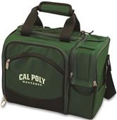 Picnic Time Cal Poly Malibu Go-Anywhere Pack