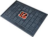 Fan Mats Cincinnati Bengals Door Mat