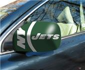 Fan Mats New York Jets Small Mirror Cover