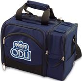 Picnic Time Old Dominion University Malibu Pack