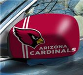 Fan Mats Arizona Cardinals Small Mirror Cover