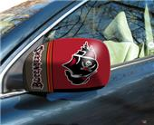 Fan Mats Tampa Bay Buccaneers Small Mirror Cover