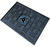 Fan Mats NFL Carolina Panthers Door Mat