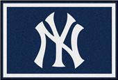 Fan Mats MLB New York Yankees 5x8 Rug