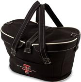 Picnic Time Texas Tech Red Raiders Mercado Basket