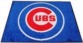 Fan Mats Chicago Cubs Tailgater Mats