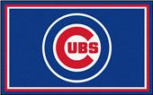 Fan Mats Chicago Cubs 4' x 6' Rugs