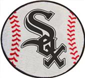 Fan Mats Chicago White Sox Baseball Mats