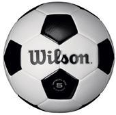 Wilson Traditional Soccer Balls