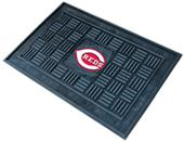 Fan Mats Cincinnati Reds Door Mats