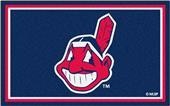 Fan Mats Cleveland Indians 4' x 6' Rugs