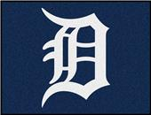 Fan Mats Detroit Tigers All-Star Mats