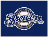 Fan Mats Milwaukee Brewers All-Star Mats