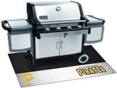 Fan Mats MLB Pittsburgh Pirates Grill Mats