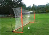 Bow Net 7x21 Portable Soccer Goal