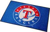 Fan Mats Texas Rangers Starter Mats