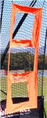 Bow Net Football SnapZone ACCESSORY ONLY