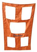 Bow Net Football PassZone-Accessory ONLY