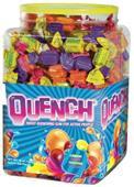 Quench Sports Gum TUB-O-QUENCH  (300 pieces)