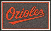 Fan Mats Baltimore Orioles 4' x 6' Rugs
