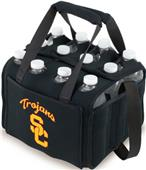 Picnic Time USC Trojans 12-Pk Holder
