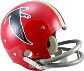 NFL Flacons Replica TK Suspension Helmet