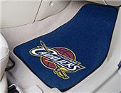 Fan Mats Cleveland Cavaliers Carpet Car Mats (set)