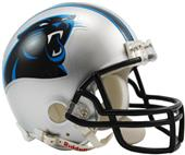 NFL Carolina Panthers Mini Helmet (Replica)