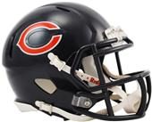 NFL Chicago Bears Speed Mini Helmet