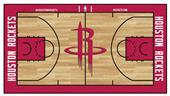 Fan Mats Houston Rockets Large NBA Court Runners