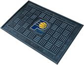 Fan Mats Indiana Pacers Door Mats