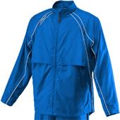Alleson Athletic Warrior Vision Warm Up Jackets