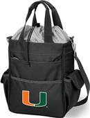 Picnic Time University of Miami Activo Tote