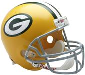 NFL Packers (61-79) Replica Full Size Helmet (TB)