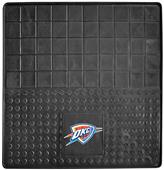 Fan Mats Oklahoma City Thunder Cargo Mats