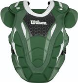 Wilson ProMotion Baseball Chest Protector isoBLOX