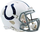 NFL Indianapolis Colts Speed Mini Helmet