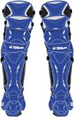 Wilson ProMotion Baseball Leg Guards w/isoBLOX