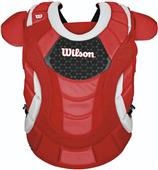 Wilson ProMotion Fastpitch Chest Protector isoBLOX