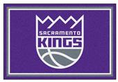 Fan Mats Sacramento Kings 5' x 8' Rugs