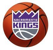 Fan Mats Sacramento Kings Basketball Mats