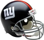 NFL Giants (61-74) Replica Full Size Helmet (TB)