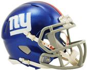 NFL New York Giants Speed Mini Helmet