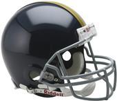 NFL Jets/Titans 2007 On-Field Full Size Helmet -TB