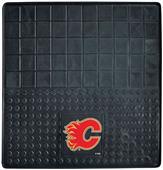 Fan Mats NHL Calgary Flames Cargo Mats