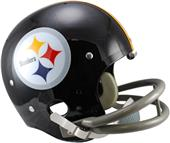 NFL Steelers (63-76) Replica TK Suspension Helmet
